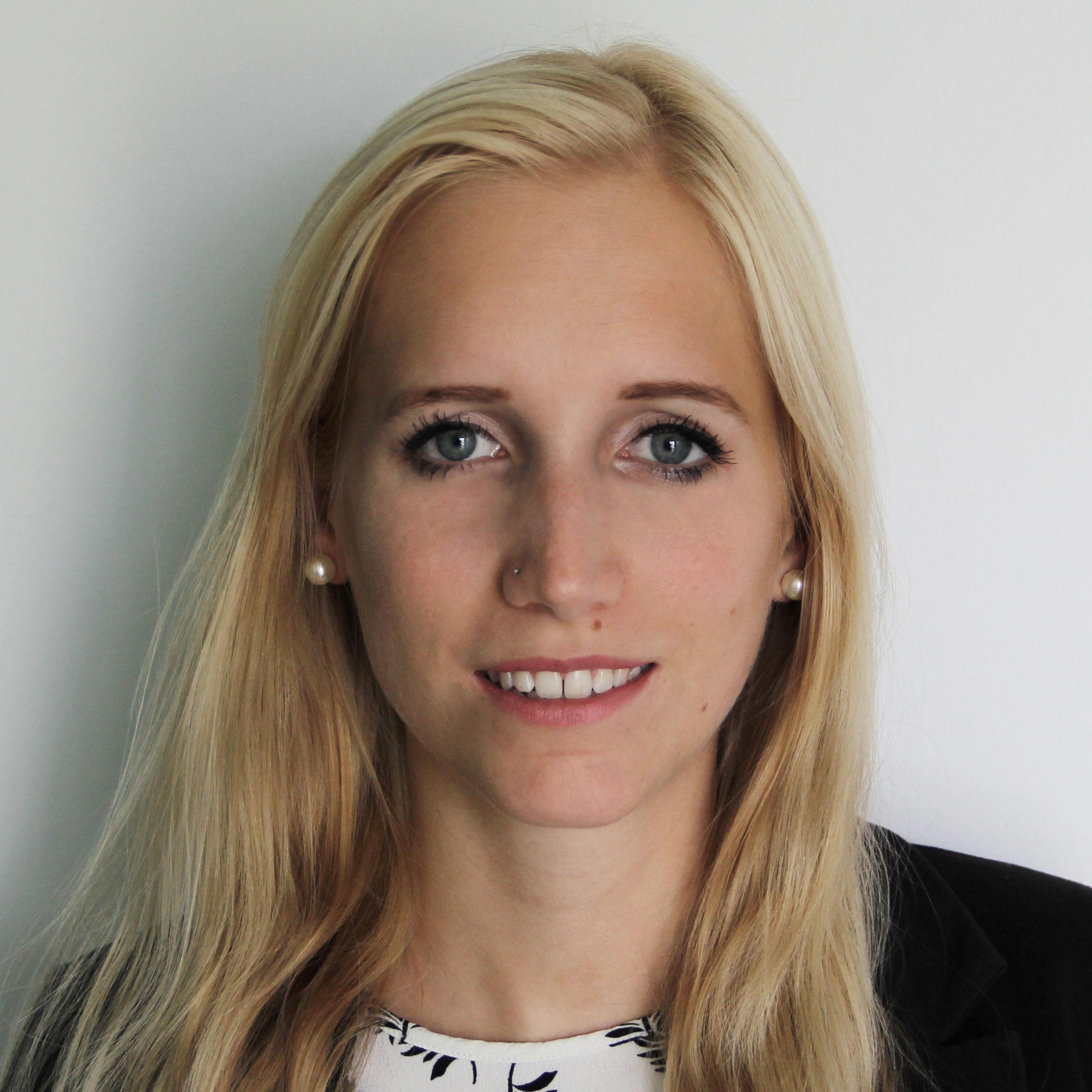 Livia Buchmann