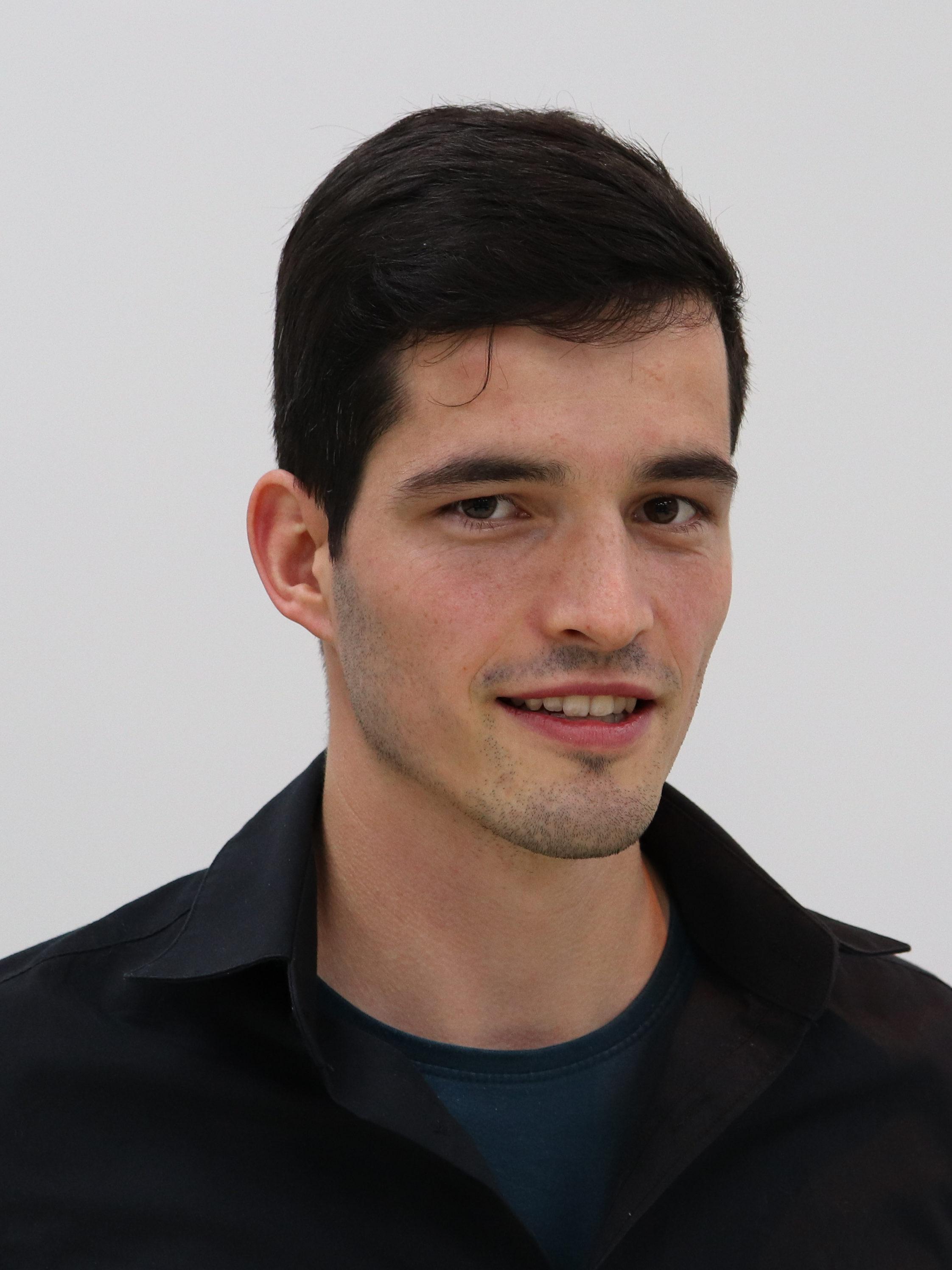 Fabio Lichtensteiger