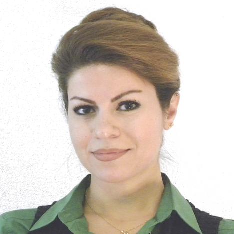 Fatemeh Moshayedi